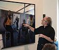 Ernest Pignon-Ernest Maison des Arts Malakoff 2014.jpg