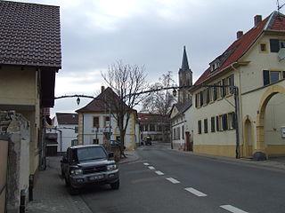 Эрпольцхайм,  Рейнланд-Пфальц, Германия