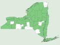 Erythronium americanum ssp americanum NY-dist-map.png