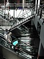 Escalators - geograph.org.uk - 866403.jpg