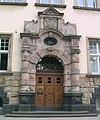 Eschweiler Amtsgericht Tür.jpg