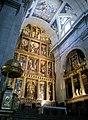 Escurial Monasterio Basilique Choeur Retable 25022016 - panoramio.jpg