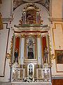 Església del Sant Àngel Custodi de la Vall d'Uixó 35.JPG
