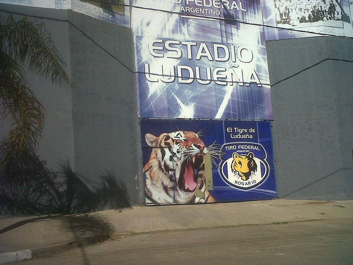 Resultado de imagen para Club Atlético Tiro Federal Argentino