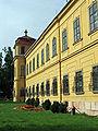 Esterhazy palace, Tata 001.JPG