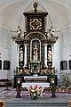 Eugendorf - Kirche, Hochaltar.JPG