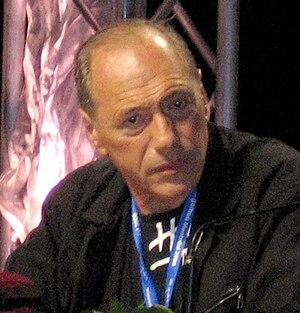 Raúl Zaffaroni - Image: Eugenio Raul Zaffaroni
