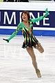 European 2011 Alena LEONOVA.jpg