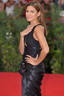 Eva Mendes  Wikipedia