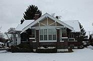 Evans House Malad Idaho