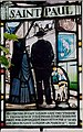 Everyday details in stained glass window (Haggerston) - geograph.org.uk - 1155294.jpg