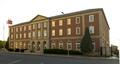 Ewing T. Kerr Federal Building, Casper, Wyoming LCCN2010719439.tif
