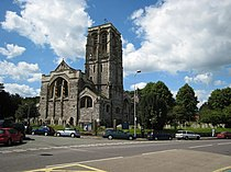 Exeter St David's - geograph.org.uk - 552777.jpg