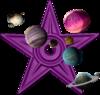 Astronomi Yıldızı