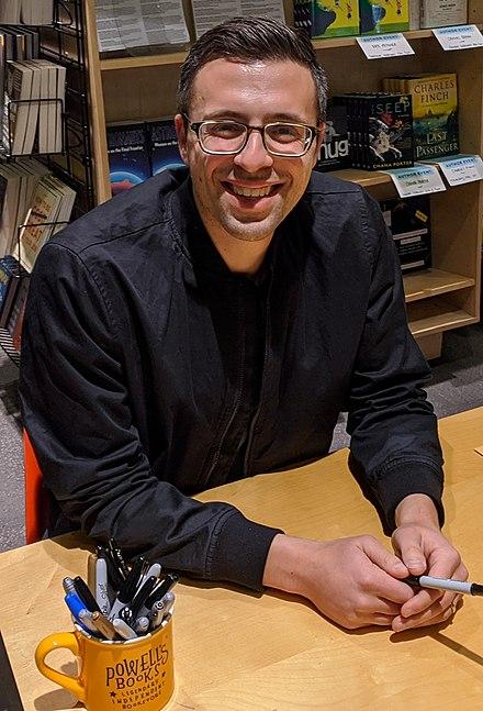 Ezra Klein in 2020 cropped.
