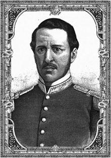 Félix María Zuloaga - 28° Presidente de México