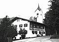 Füssen - Weissensee - Oberried - Schul- u Mesnerhaus v NO.jpg