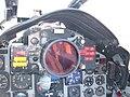 F-4N cockpit simulator PCAM pilot's instruments 9.JPG