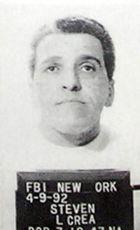 FBI mugshot of New York mobster Steven Crea.jpg