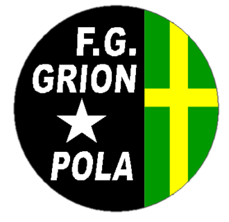 G.S.F. Giovanni Grion Pola - Image: FC Grion Pola Logo
