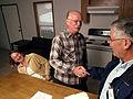 FEMA - 33718 - California residents inside FEMA provided mobile home.jpg