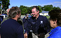 FEMA - 35709 - FEMA Administrator Paulison with Avoca Emergency Management chief in Wisconsin.jpg