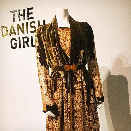 The Danish Girl Auszeichnungen