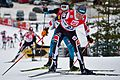 FIS Worldcup Nordic Combined Ramsau 20161218 DSC 8627.jpg