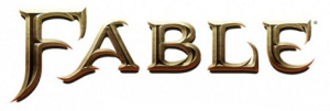 Fable (video game series) - Image: Fable logo turkish