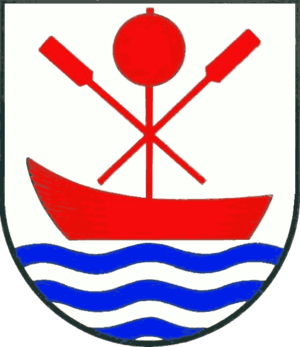Fahrdorf - Image: Fahrdorf Wappen