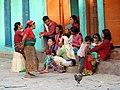 Family Cluster - Bandipur - Nepal (13560038174).jpg
