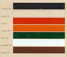 Orange Farbe Wikipedia
