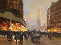 Fausto Giusto Paris Street Scene.jpg