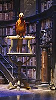 Fawkes (Harry Potter Studios Tour).jpg