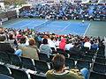 Fed Cup Group I 2013 Europe Africa day 2 Center Court 005.JPG