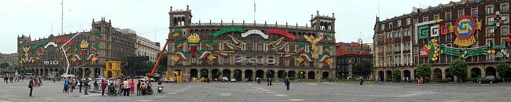 Mexiko - zaujímavosti