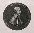 Federigo Cesi, Duke of Acqua Sparta. Line engraving. Wellcome V0001053.jpg