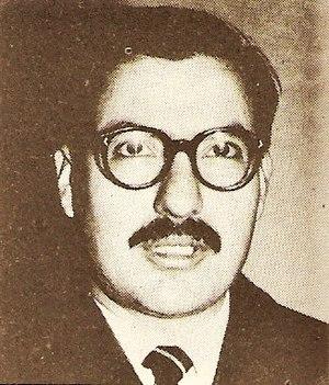 Chávez, Fermín