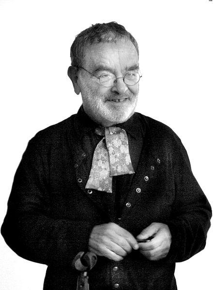 Fernando Arrabal.