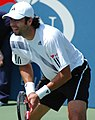 Fernando González at the 2009 US Open 06.jpg