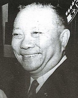 Fernando Lopez served as Vice President of the Philippines for three terms