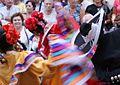 Festival Folklórico de los Pirineos en Jaca en agosto de 2009 04.jpg