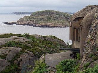 Festung Norwegen - Image: Festung Norwegen
