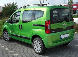 Fiat Qubo Wikipedia