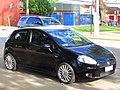 Fiat Grande Punto 1.4 Sport 2008 (14831613505).jpg