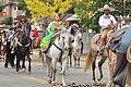 Fiestas Patrias Parade, South Park, Seattle, 2015 - 298 - the horses (21594164865).jpg