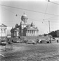 Finland, Helsinki, de kathedraal, Bestanddeelnr 917-7244.jpg