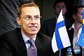 Finlands utrikesminister Alexander Stubb vid Nordiska radets session i Helsingfors 2008-10-27.jpg