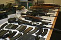 Firearms seized by the California law enforcement officers in 2012 (2).jpg