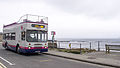 First Devon & Cornwall 38001 at Sennen Cove on route 300 (8859551692).jpg